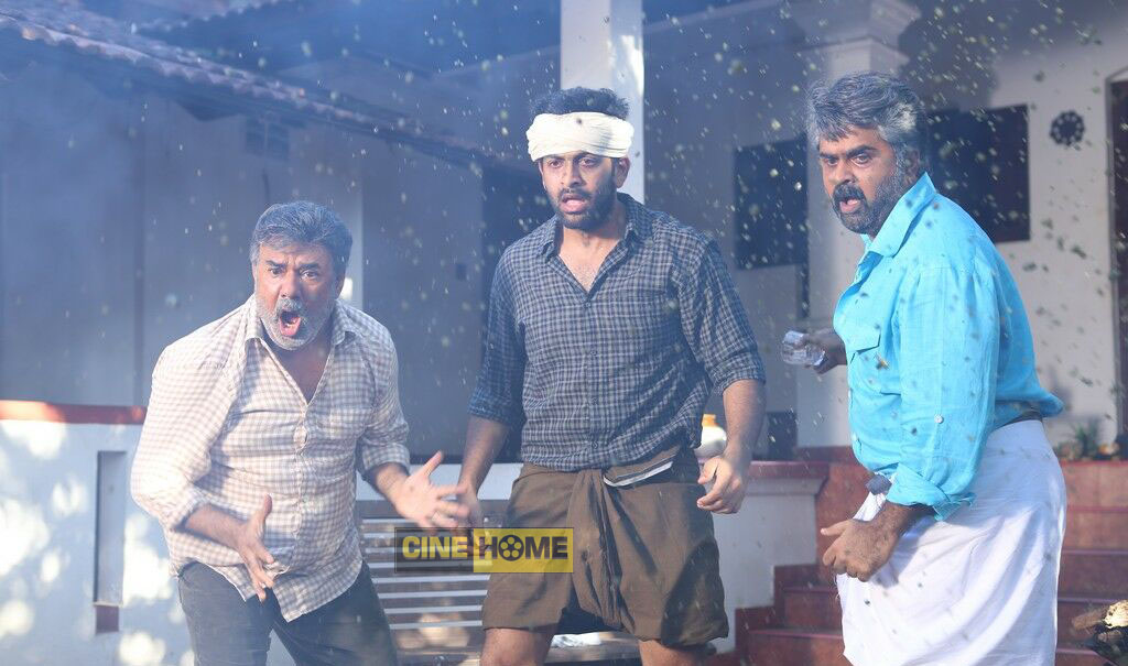 Pavada Movie Stills _5_