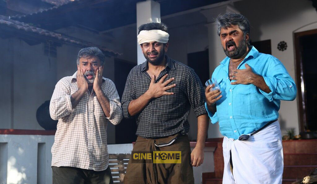 Pavada Movie Stills _6_